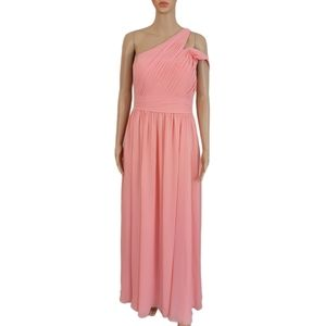 Azazie Dress Size C Long Maxi Gown M